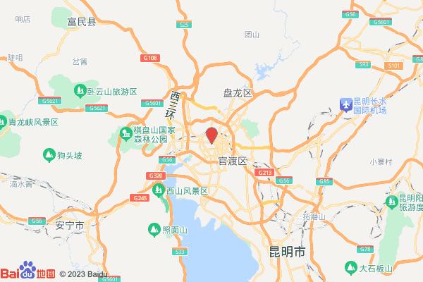 泉州到云南专线物流