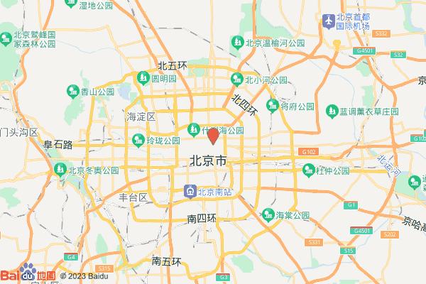 北京东城区