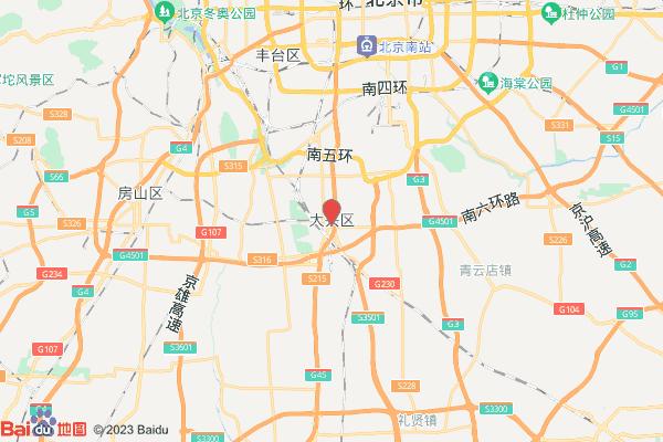 北京大兴区