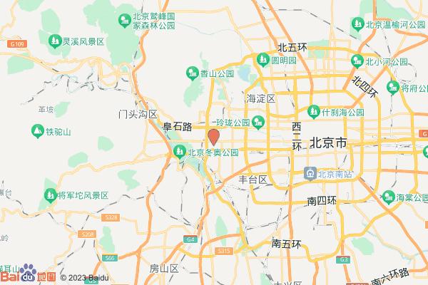 北京石景山区