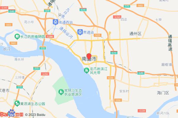 徐州到南通专线物流