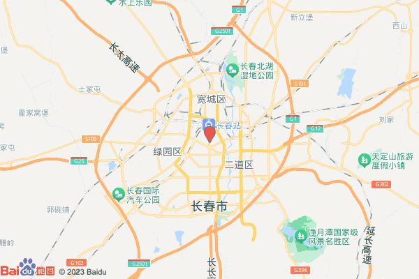 徐州到吉林省专线物流