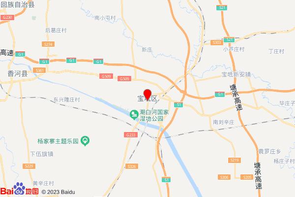 天津宝坻区