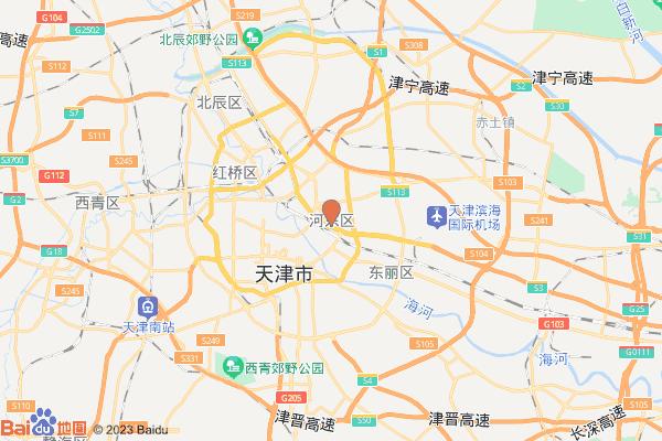 天津河东区