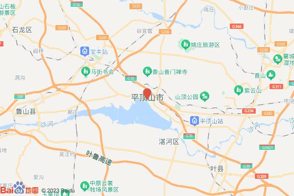 徐州到平顶山专线物流