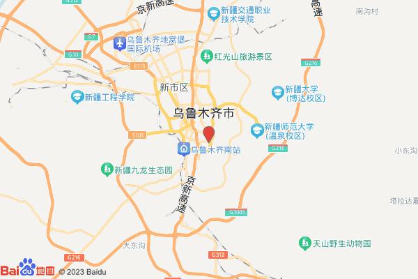徐州到新疆专线物流