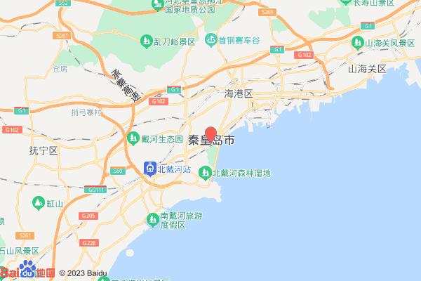 广州到秦皇岛专线物流