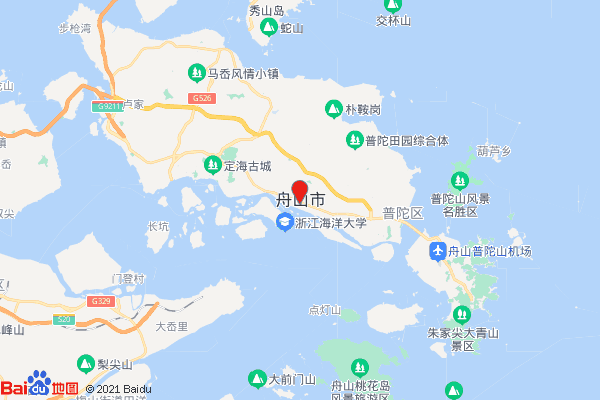 济宁到舟山专线物流