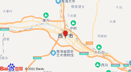 佛山到西宁零担物流专线,佛山到西宁零担运输公司2