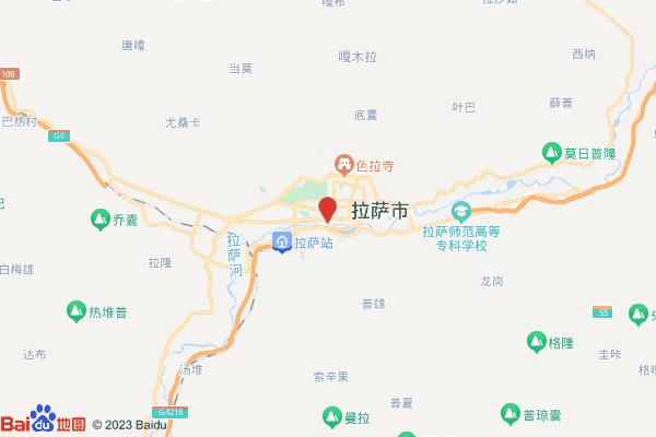 拉萨到西藏专线物流