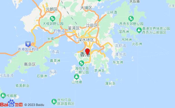 香港到盐城专线物流