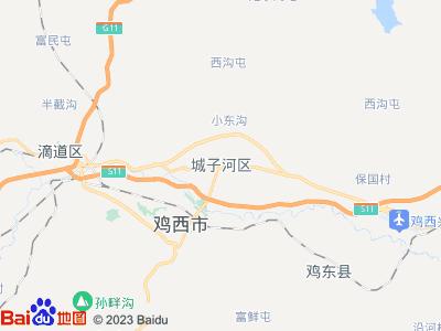 城子河邮编查询_城子河区邮政编...