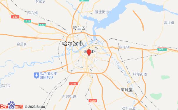 济宁到黑龙江专线物流