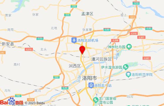 洛阳职业技术学院2019年单招地址