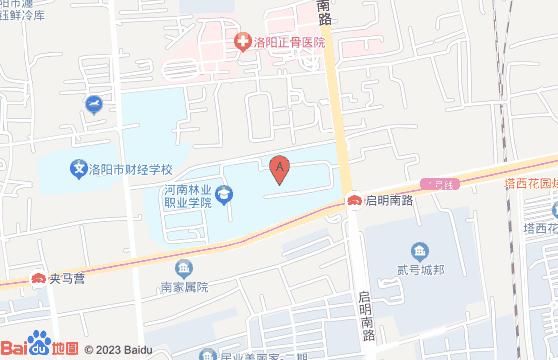 河南林業職業學院2019年單獨招生地址