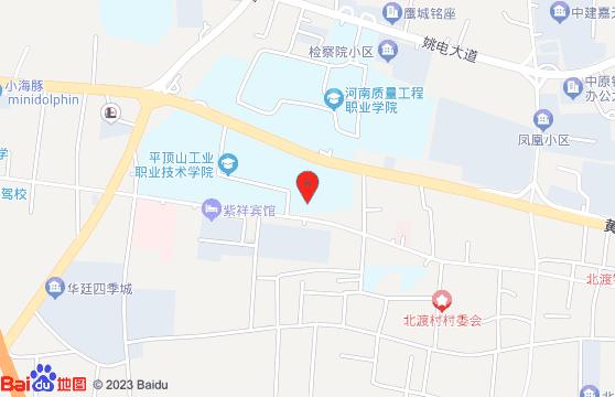 平頂山工業職業技術學院2019年單招地址