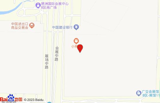 中國博友納米集團將參加廣州國際機器人及智能制造展