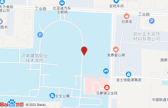 河南建筑職業技術學院2019年單獨招生地址