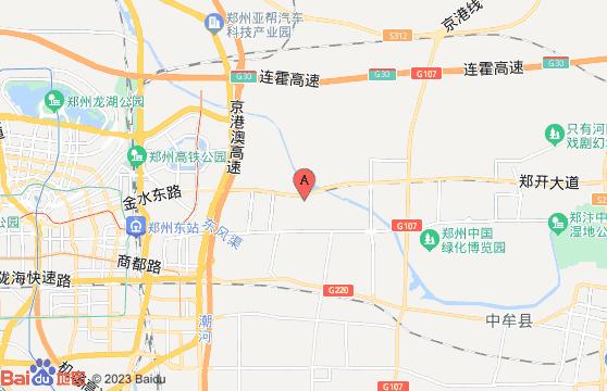 河南測繪職業學院2019年單招地址