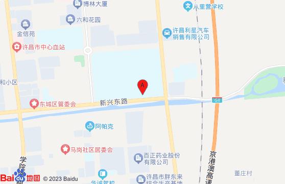 许昌职业技术学院2019年单招地址