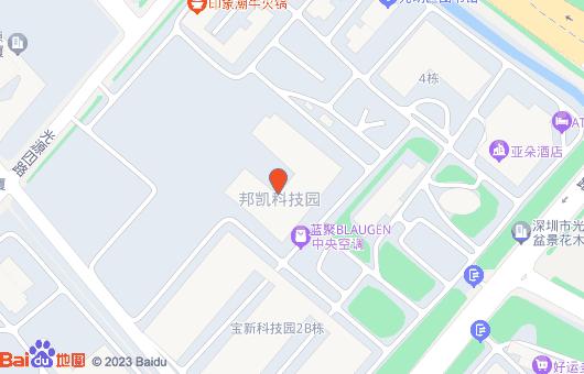 宝新科技园
