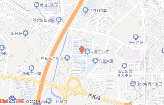 深圳市玛威尔显控科技有限公司