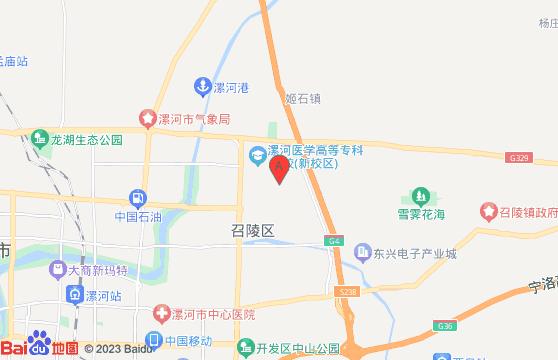 漯河医学高等专科学校2019年单招地址:漯河市大学路148号