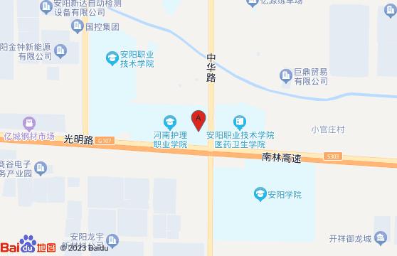 河南护理职业学院2019年单招地址