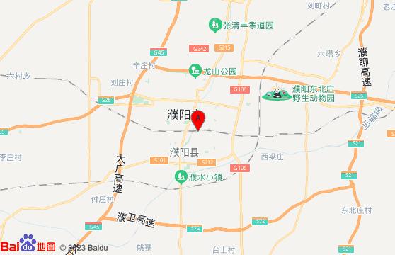 濮陽職業技術學院2019年單招地址