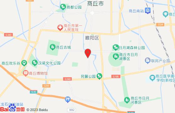 商丘职业技术学院2019年单招地址