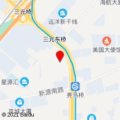 北京新时代伊美尔幸福医学美容专科医院