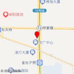 北京新星靓京广医疗美容医院