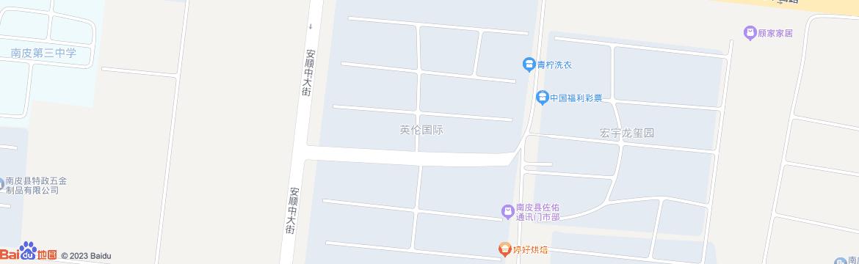 宏宇·龙玺园