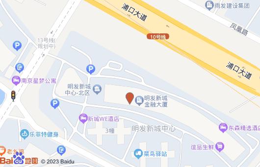 南京亚宇工程有限公司