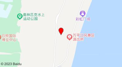 锦华逸景酒店 地图位置