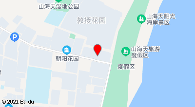 岚桥锦江大酒店 地图位置
