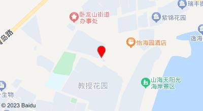 巧克力渔家乐三浴场店 地图位置