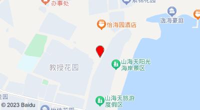 旅友客栈(渔家乐) 地图位置