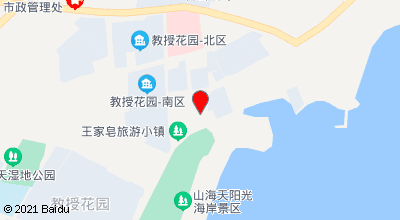 和平渔家乐 地图位置
