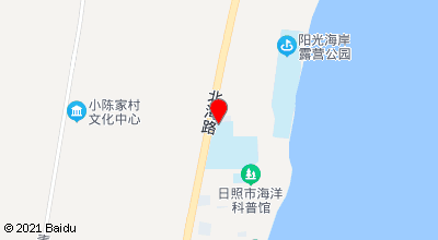 海博苑商务酒店 地图位置