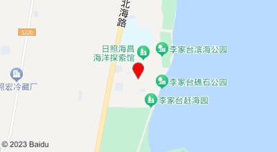 昌盛渔家 地图位置