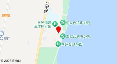 浩宇渔家 地图位置