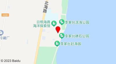 百良渔家 地图位置