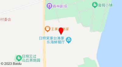 丰高渔家乐 地图位置