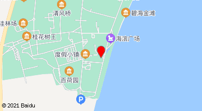 林海宾馆 地图位置