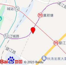 杭州綠豪精品酒店位置圖
