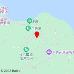月牙湾劉園渔家