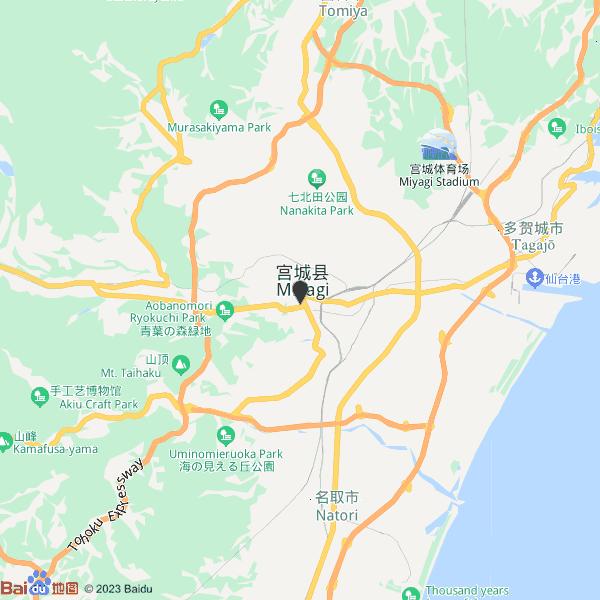 RIMOWA Sendai Mitsukoshi
