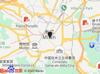 LOEWE La Rinascente Milan Duomo