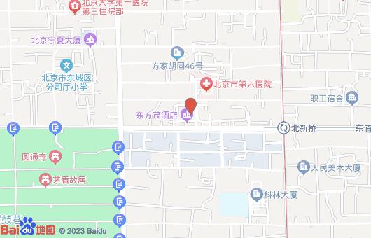 东方美爵酒店写字楼(融耀)(图1)